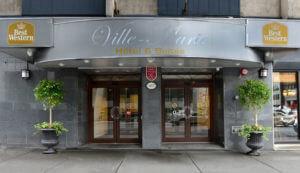 Montreal - Lean Six Sigma course venue