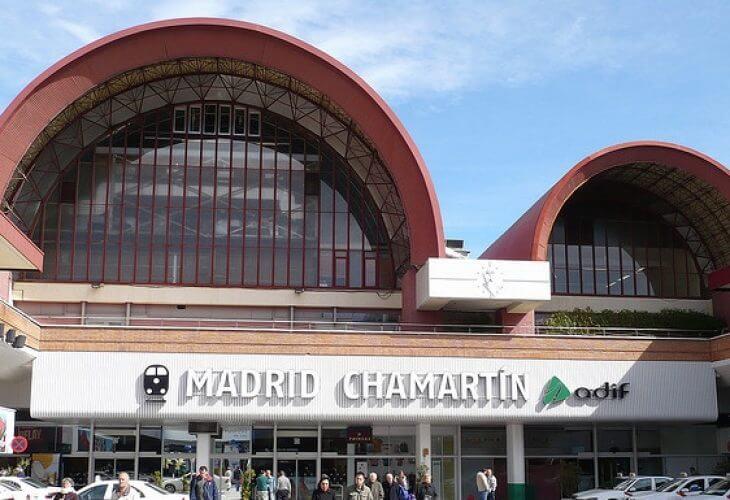 Factoría MEEU, Madrid